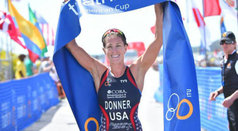 U.S. women 1-2-3 at Habana Sprint American Cup