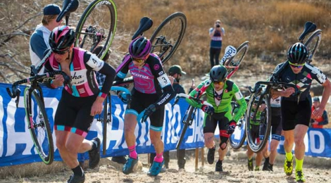 2018 CX Nationals Photos