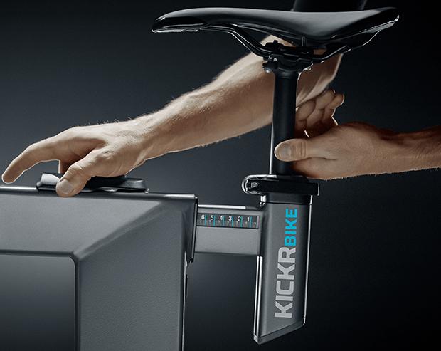 Wahoo Kickr Bike: On the Leading Edge of a Hot New Category