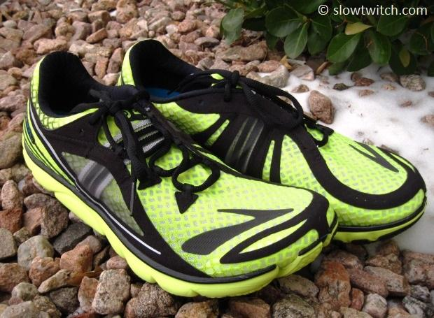 Brooks Pure Drift and Grit 2