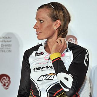 Caroline Steffen Steffen goes with McCormack Slowtwitchcom