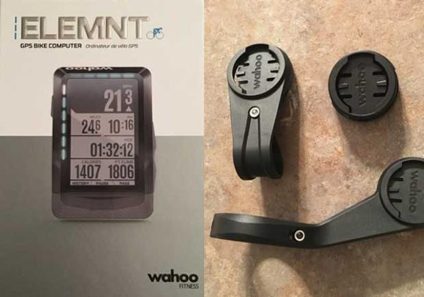 Wahoo ELEMNT Long Term Review - Slowtwitch com