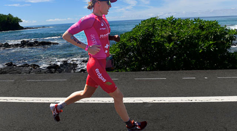 Ryf Resurrects Her Race From Ruins, Takes 4th Kona Title