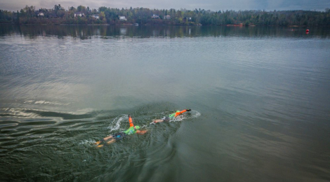 ÖtillÖ Swimrun Merit races in the USA