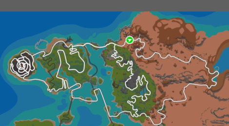 Zwift Route Maps: Watopia (Part 1)