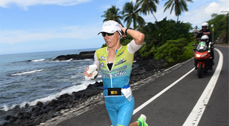 2019 Kona - Top 15 Pro Women Run Gear