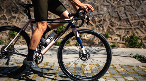 ENVE Launches SES Road Tires