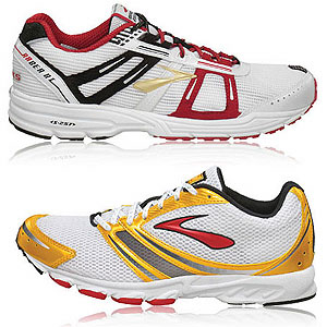 Brooks Running Shoes Famous Footwear