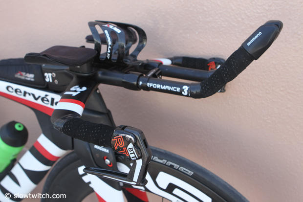 Power Meter Pedals >> Daniel Halksworth's Cervelo P5-6 - Slowtwitch.com