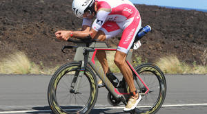 For Jan Frodeno it's Kona All Over!