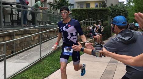 The Nine Hour Per Week Ironman Training Experiment