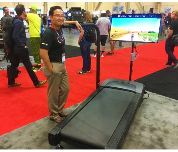 Treadmill Belt Moving Slow