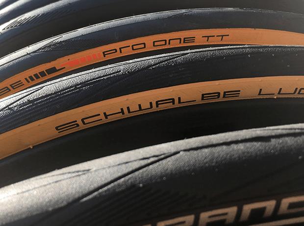 NEW 2019 Schwalbe PRO ONE Tubeless Clincher 700 x 25 mm Road Bike Tire Microskin