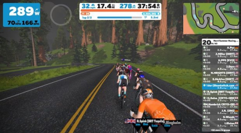 Zwift Racing 101: Quick Start Guide