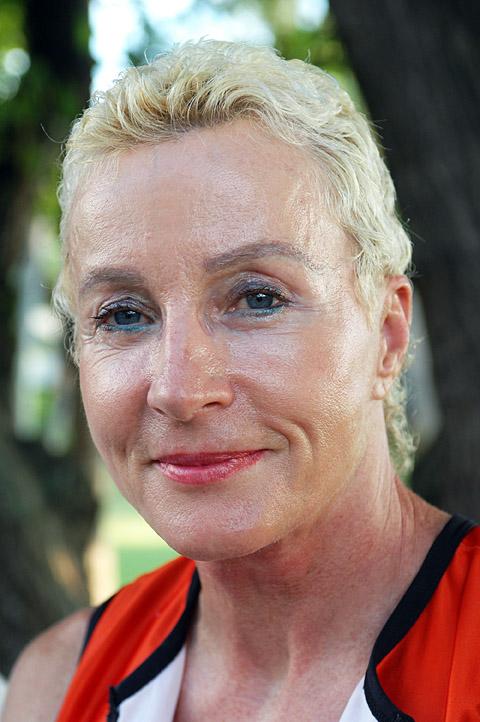Endurance sports legend Barbara Warren dies after Santa