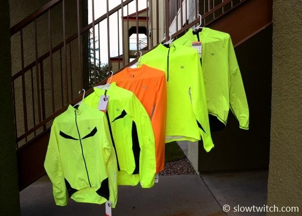 High Visibility Review Slowtwitch Com