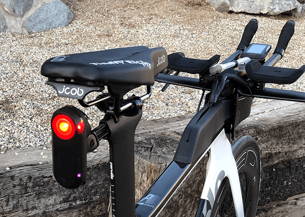 Bicycle Seat-post Taillight Mount Holder For Garmin Varia Rearview Rada RTL510