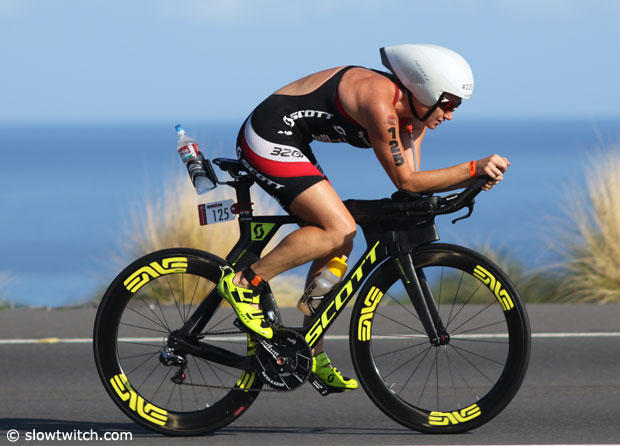 Kona 14 Top 15 Women Bike Slowtwitch Com