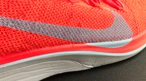 The Past and Future of Run Shoe Carbon Plates