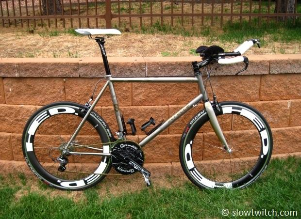 650c Project Bike