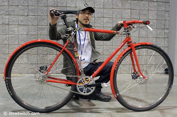 2014 Nahbs Impressions