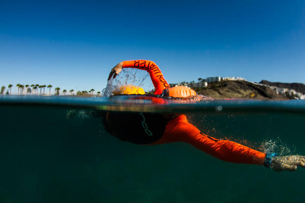 Resultado de imagen de imagenes triatlon orca