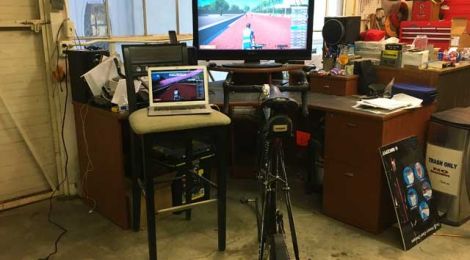 Zwift Foibles