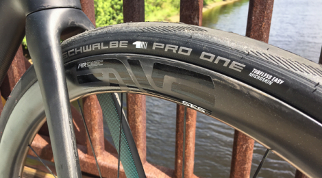 ENVE SES AR 3.4 Disc Review