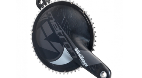 Future of TT Cranks and Chainrings?