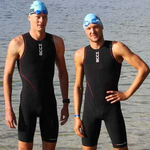 c112c88884 The country is warming up, so it is time to continue our series on swimskins,  such as this one, the HUUB SKN-1. Here is a full technical description of  the ...