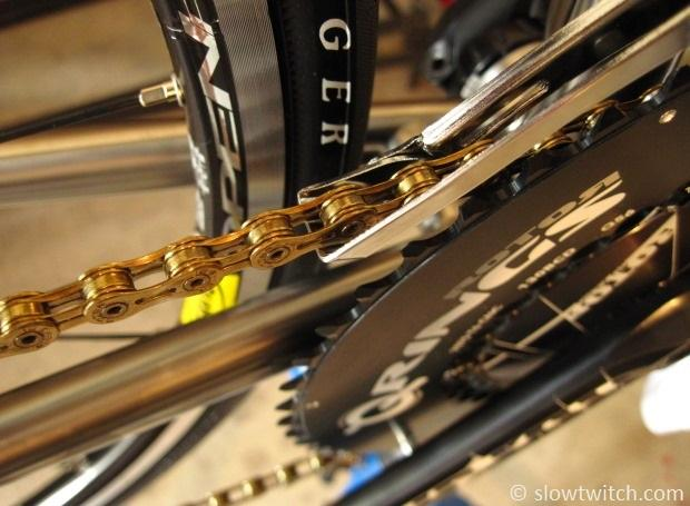 Front Derailleur How To Slowtwitch Com