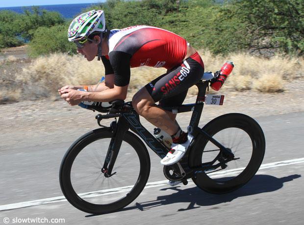 Kona 14 Top 15 Men Bike Slowtwitch Com