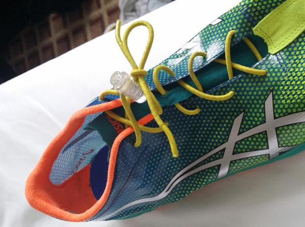 new balance shoes with elastic laces triathlon distances 2016