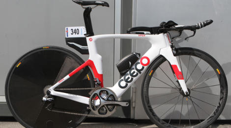 The 2016 Ceepo Viper