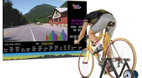 Don't Give Up on Your Computrainer!
