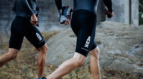 Ark Sports - Swimrun to the core