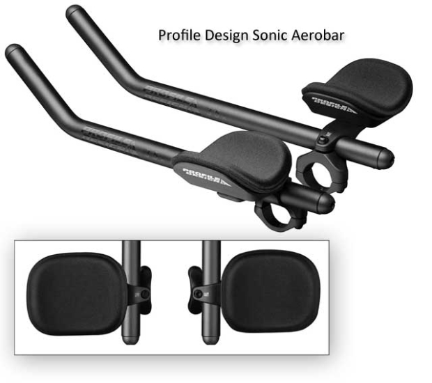 Profile Design: A Coherent Strategy for Aerobars