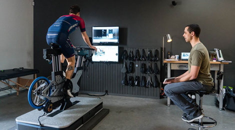 ACME Bicycle Company:  Ace Fitters