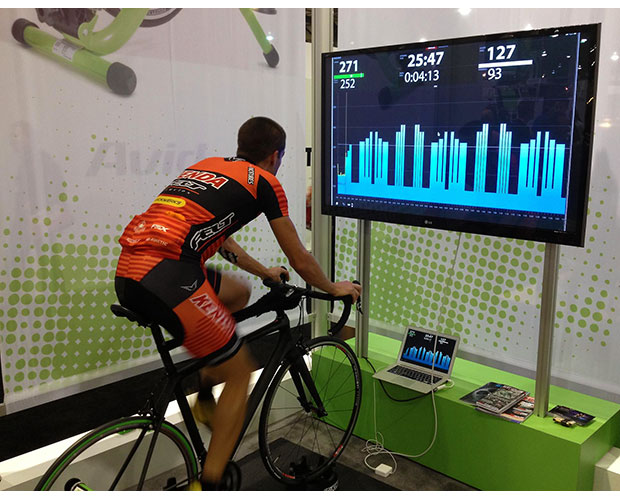 Trainerroad: The Birth of Structured Training - Slowtwitch com