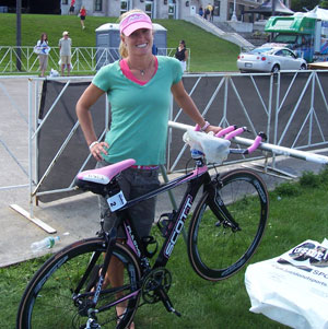 Image result for amanda lovato triathlete