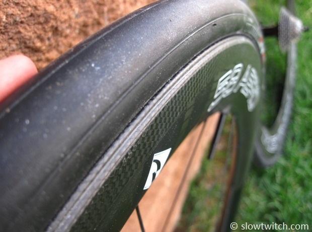 Choosing Your Tire Width Slowtwitch Com