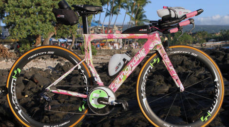 The Vesterby Cannondale Slice
