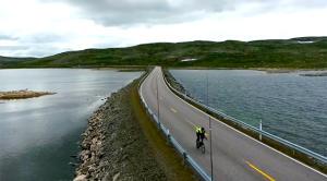 The 2016 isklar Norseman Xtreme video