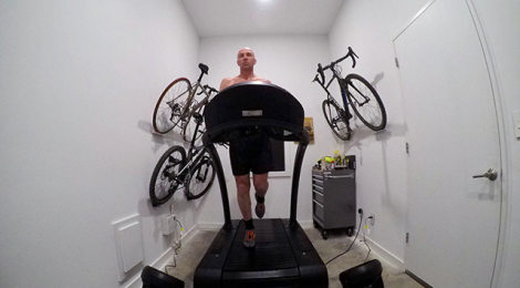 How a Woodway treadmill became a reality