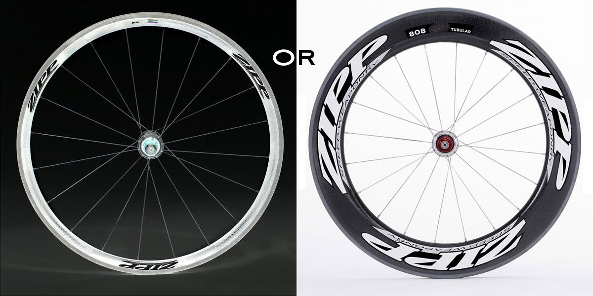 Why Wheel Aerodynamics Can Outweigh Wheel Weight And