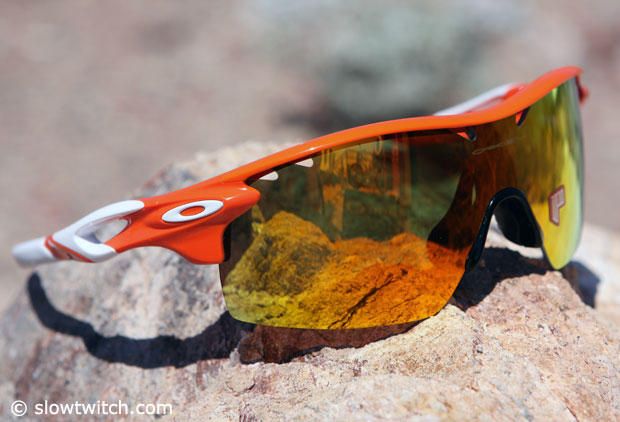 Oakley Radarlock Xl Lenses