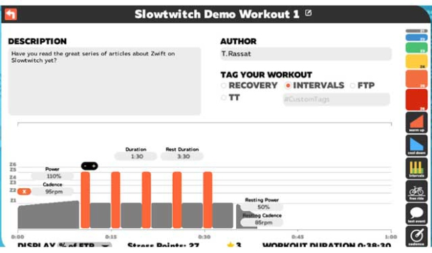 Zwift: A Potent Tool for Training - Slowtwitch com