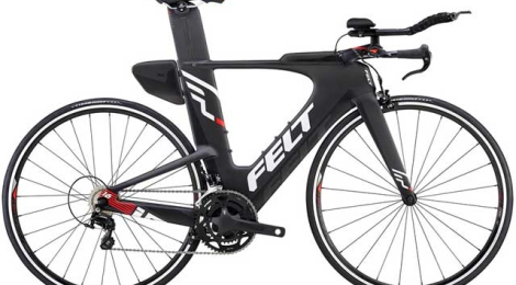Give a Little, Get a Lot with the Felt IA16