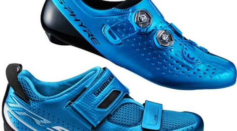Is Your Best Tri Shoe a Road Shoe?
