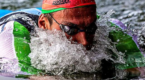 The Risk Of Not Being a Triathlete